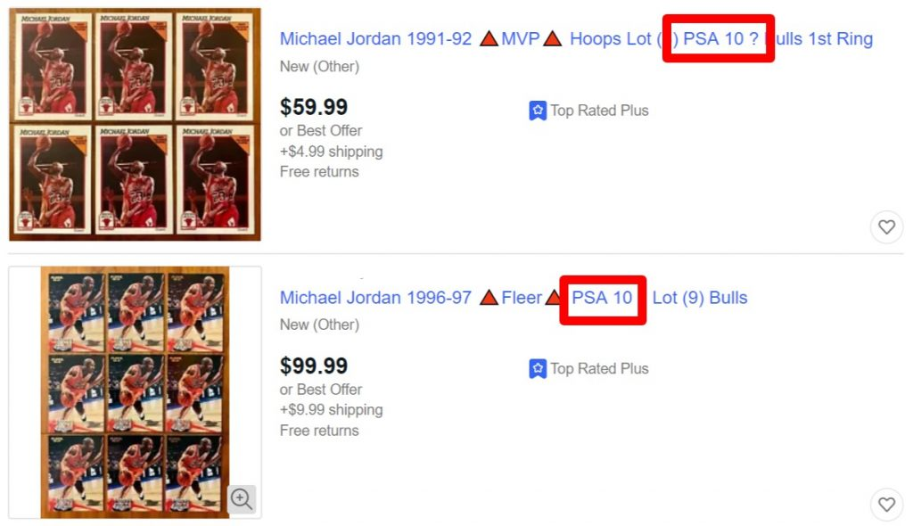 How To Sell Sports Cards On Ebay A Beginners Guide To List Your First Card