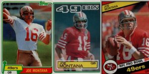 Joe Montana Rookie Card Guide for Featured Image