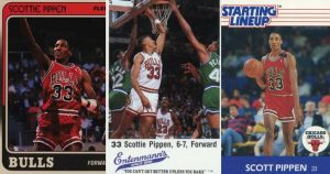 Scottie Pippen Rookie Card Guide for Featured Image