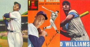 Ted Williams Rookie Card Guide for Featured Image