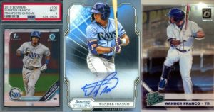 Wander Franco Rookie Card Guide for Featured Image