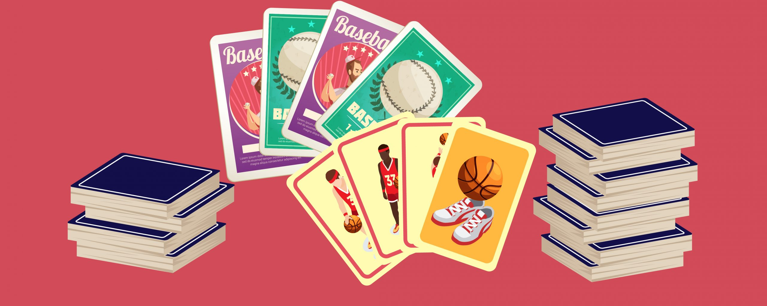 4.Types of Cards