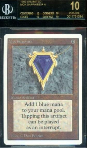 Mox Cards