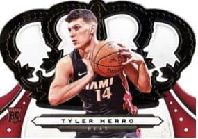 2019 Crown Royale Tyler Herro RC #21