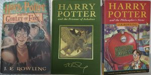 Collecting Harry Potter Books - Everything You Need to Know for Featured Image