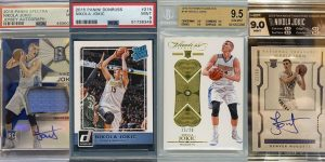 Top Nikola Jokic Rookie Cards For Featured Image